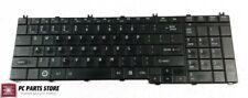 Toshiba Satellite L775 L775D C670D C675 Laptop Genuine US Keyboard H000027400
