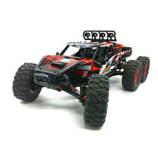 Feiyue 1/12 Scale RC Car Rock Crawler RTR Monster Truck 6WD Off-road Brushless