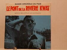 BO film LE PONT DE LA RIVIERE KWAI Mitch miller CBSA6010