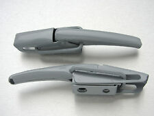 97 - 05 Toyota Hilux Tiger LN145 LN166 pair tailgate side handle latch release