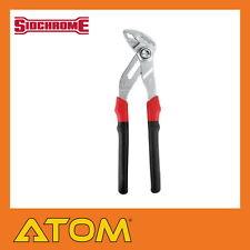 Sidchrome Multigrips Twin Lock Pliers 250mm - SCMT28500