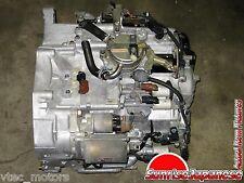 02 04 HONDA ODYSSEY 3.5L V6 TRANSMISSION AUTO MGSA BYBA JDM J35A 3.5L GEARBOX