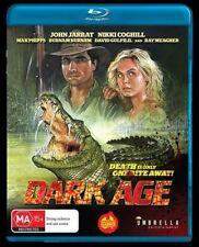 Dark Age (Blu-ray, 2017)
