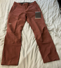 Arcteryx Sigma FL Womens Size 10 Snow Pants