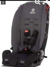 New listing Diono Radian 3R Latch Ultra Child Car Seat New In Damaged Box Slate Gray 2020