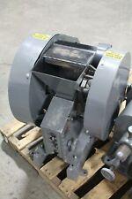 Bico Braun Crusher Pulverizer Chipmunk Jawcrusher ud67