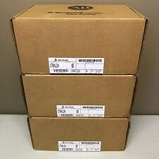 New Sealed Allen Bradley 1794-L34 /B FlexLogix Processor 512KB Memory F/W 1.2