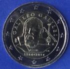 ITALIA ITALY - 2 EUROS CONMEMORATIVA 2004 - 2017 Todos los Años Disponibles