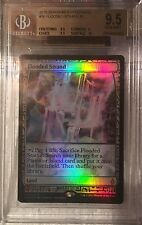 Flooded Strand - BGS 9.5 GEM MINT - Zendikar Expeditions - MTG - Modern