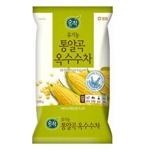 Sempio Corn Tea 500g