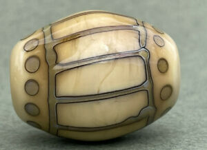 Handmade Lampwork Focal Bead ~ Sonora ~ By Soul Of Glass SRA