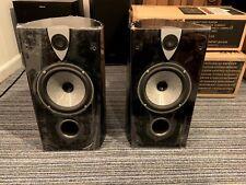 Focal Profile 908 Speakers Diamond Black