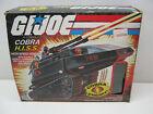 G.I. Joe Cobra Hiss Tank Empty Box Only Vintage 1983 ARAH