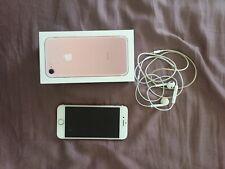 Apple iPhone 7 - 32GB - Roségold (Ohne Simlock)