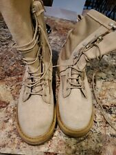 Rocky 790G Boots men's 5.5 W gently used army desert combat boots