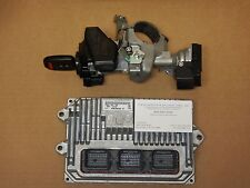 2016 Honda Fit ECM ECU Engine Computer 37820-5R7-C66 NTO New IIHS Test Car
