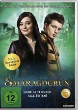 Smaragdgrün - DVD NEU/OVP