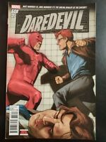 DAREDEVIL #608 (2018 MARVEL Comics) ~ VF/NM Book