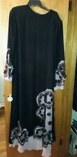 Rahma /long dress maxi dress