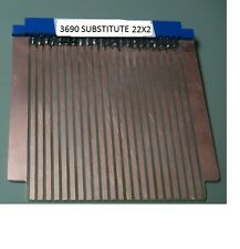 Vector Electronics 3690-1 Extender Board Substitute in Kit Form (Riser)