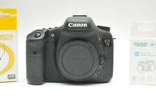 Canon EOS 7D 18 MP CMOS Digital SLR Camera Body SN2271201942