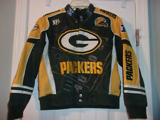 Green Bay Packers Youth Jacket Free Shipping!