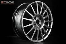 "FORD FOCUS 17"" 2002 - 2010 HYPER SILVER FACTORY OEM WHEEL RIM"