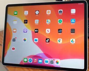 Apple iPad Pro 3rd Gen. 64GB, Wi-Fi, 12.9 in - Space Grey