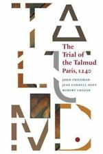 Trial of the Talmud : Paris, 1240, Paperback by Friedman, John (TRN); Hoff, J...