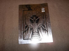 Mage the Ascension Tradition Book Virtual Adepts original