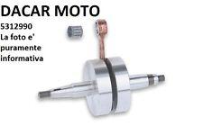 5312990 ALBERO MOTORE MALOSSI GILERA RCR - SMT 50 2T LC (DERBI D50B0)