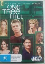 One Tree Hill : Season 4 (DVD, 2008, 6-Disc Set)