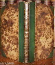1804 Fábulas Literarias Tomás de YRIARTE Early Edition Fables
