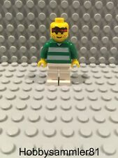 Lego® soc016 Sports Soccer Figur Fußballer aus Set 3409 #7 LEGO Bau- & Konstruktionsspielzeug