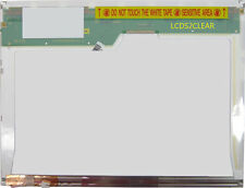 "BN 15 ""xga lcd screen pour Toshiba Tecra A3X 4:3 model no: pta3xe-00x010sp"