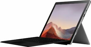 "Microsoft - Surface Pro 7 - 12.3"" Touch Screen - Intel Core i3 - 4GB Memory -..."