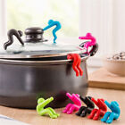 Silicone Home Kitchen Accessories Lift Pot-Cover Overflow Device Heighter Tools