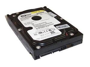"""Western Digital WD800JD-60LSA0 80Gb 3.5"""" Internal SATA Hard Drive"""