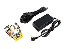 picoPSU-90 and 12V 5A 60W AC-DC switching adapter combo 20 pin SATA