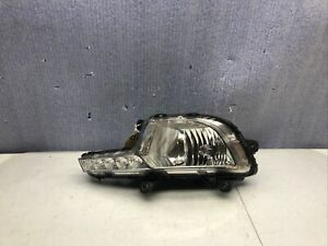 2013 Kia Forte Koup Hatchback Left LH Foglight W/LED OEM