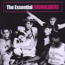 Essential * by Eurogliders (CD, 2007, Sony Music Distribution (USA))