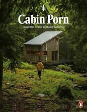 Cabin Porn von Steven Leckart (2016, Taschenbuch)
