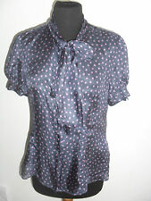 CAMICIA CHEMISES IN PURA SETA AND  Tg. 46  COMPRALO SUBITO