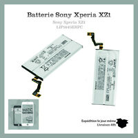 Batterie Xperia XZ1 2700mAh - Batterie d'origine Sony LIP1645ERPC 0 cycle NEUF