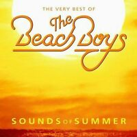 The Beach Boys : Sounds of Summer: The Very Best of [us Import] CD (2003)