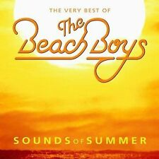 Sounds of Summer: The Very Best of the Beach Boys by The Beach Boys (CD, Jun-200