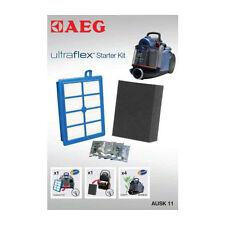 AEG AUSK11 Filter-Set Staubsaugerbeutel/ zubehör