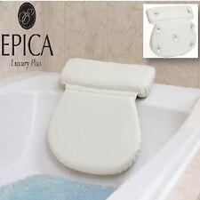 Spa Bath Pillow Cushion Neck Back Support Jacuzzi Pillow Bathtub Hot  Tub Pillow