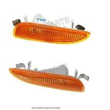 For Mercedes W209 CLK320 CLK500 CLK55 Set Of Left+Right Turn Signal Light TYC
