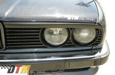 BMW E30 M3 83-91 Eyebrows HeadlightCovers Eyelids Brows